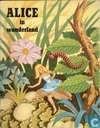 Comic Books - Alice in Wonderland - Alice in Wonderland