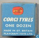 Corgi Tyres