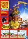 Comic Books - Red Knight, The [Vandersteen] - 2000 nummer  28