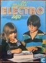 Multi Electro 240 vragen en antwoorden