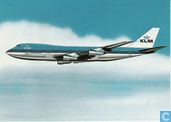 KLM - 747-200 (07)