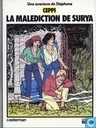 La Malédiction de Surya