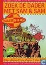 Zoek de dader met Sam & Sam