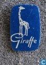 Giraffe [blauw]