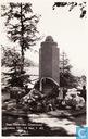 Oorlogsmonument op de Grebbeberg