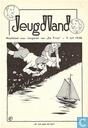 Bandes dessinées - Buikje Roodhuid - 1938 nummer  2
