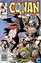 Conan The Barbarian 211