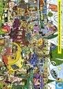 Comic Books - Stripnieuws [Het Stripschap] (tijdschrift) - Stripnieuws 3
