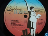 Vinyl records and CDs - Supertramp - Breakfast in America