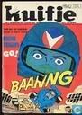 Comic Books - Benjamin - Verzameling Kuifje 122