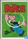 Het Popeye puzzel + spellenboek