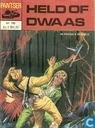Strips - Pantser - Held of dwaas