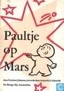 Paultje op Mars