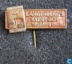 Langenberg katjes-drop en 15 andere soorten [rood]