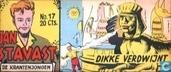 Comics - Jan Stavast - Dikke verdwijnt