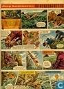 Bandes dessinées - Arend (magazine) - Jaargang 6 nummer 12