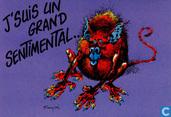 """Les Monstres 17 """"J'suis un grand sentimental"""""""