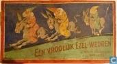 Een Vroolijk Ezel-Wedren