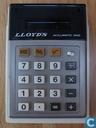 Lloyd's Accumatic 340