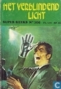 Comic Books - Stalen Vuist - Het verblindend licht