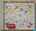 Altrex reis Scrabble