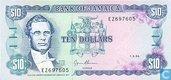 Jamaïque 10 $