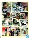 Bandes dessinées - TV2000 (tijdschrift) - 1967 nummer  22