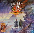 Board games - Ban van de Ring - In de ban van de ring - De zoektocht