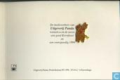 Cartes postales - Tom Pouce - Kerstkaart 1993 - 1994 - Uitgeverij Panda