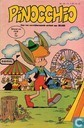 Strips - Pinokkio - Nummer  18