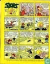 Strips - Sjors van de Rebellenclub (tijdschrift) - 1961 nummer  51