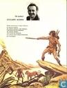 Comic Books - Toenga - De vuurgod