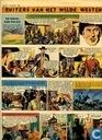 Strips - Arend (tijdschrift) - Jaargang 6 nummer 50