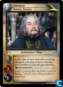Jarnsmid, Barding Emissary