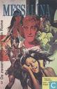 Comics - Messalina - De zwaardvechtsters van Rome