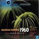 Muzikale surprise 1960