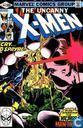 The Uncanny X-Men 144