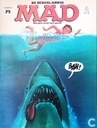 Comic Books - Mad - Vol.1 (magazine) (Dutch) - Nummer  72