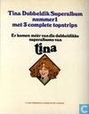 Bandes dessinées - Geen tijd voor Anita - Geen tijd voor Anita + Wedren om het geluk + De Suza-zusters