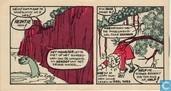 Comic Books - Pim Pienter - Pim Pienter en de bergschat