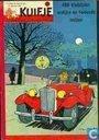 Strips - Kuifje (tijdschrift) - Verzameling Kuifje 50