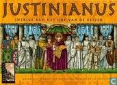 Justinianus - Intriges aan het hof van de keizer