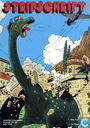 Comics - Stripschrift (Illustrierte) - Stripschrift 122/123