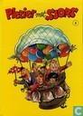 Comic Books - Robot Archie - Plezier met Sjors 3