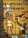 Het mysterie van de Grote Piramide 1
