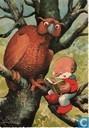 Paulus en Oehoeboeroe de uil
