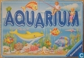 Board games - Fishing game - Aquarium