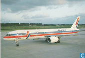 Air Holland - 757-200 (01)