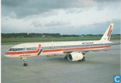Air Holland - 757-200 (01)