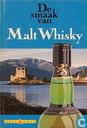 De smaak van Malt Whisky